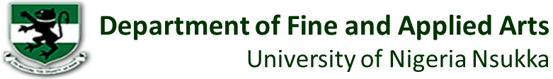 Dept. of Fine and Applied Arts